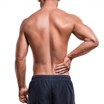 dolore cronico mal di schiena