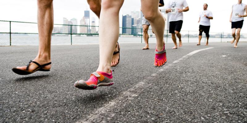 Riflessioni sulla corsa - dinamiche di corsa