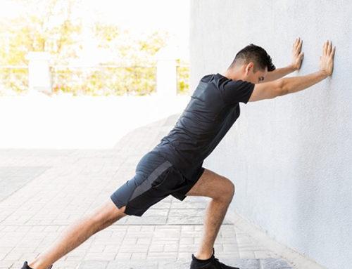 Riflessioni sulla corsa: Infortuni e stretching