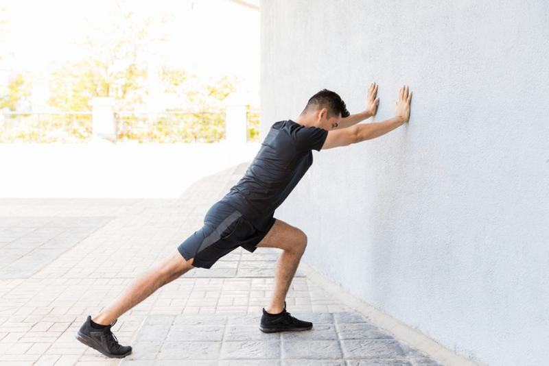 Riflessioni sulla corsa - infortuni e stretching