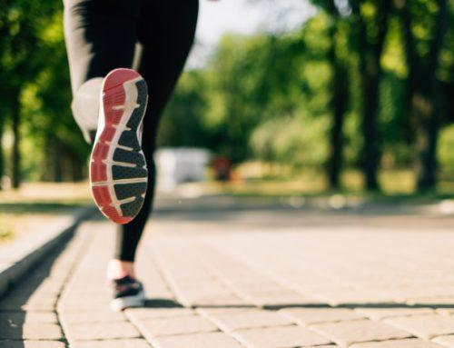 Riflessioni sulla corsa: l'allenamento della forza